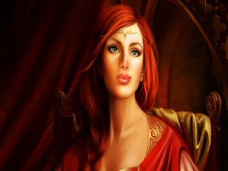LadySatine Constantine profile image