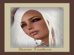 Desiree Firethorn