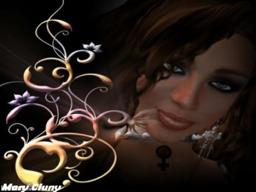 mary Cluny