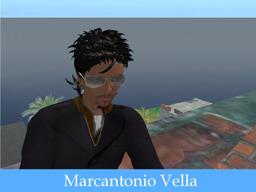 Marcantonio Vella