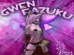 gwen Fazuku