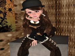 Dorothy Blogger