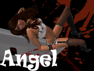 Angel Raine