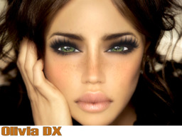Olivia DX