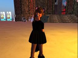 Alycia Faerye