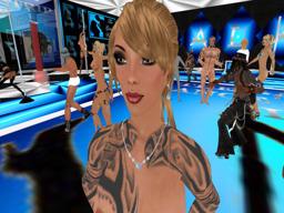 Afrodite Paige