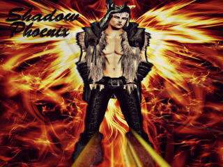 xShadowPhoenix Resident profile image