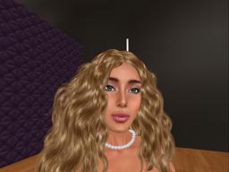 Fairybluemoon Violet