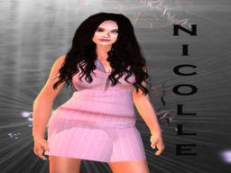 Nicolle Lysette