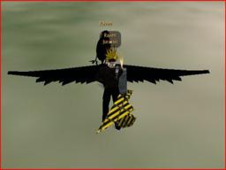 Raven Jurassic