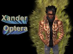 xander Optera