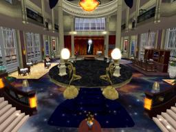 Stella Polaris : Attic -  Ballroom -  Dock and Nightclub