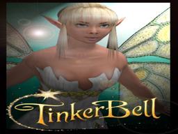 Tinkerbell Josephina