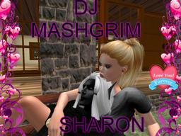 SharonShimmer Resident
