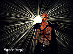 purple Quandry