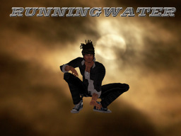 runningwater Cristole