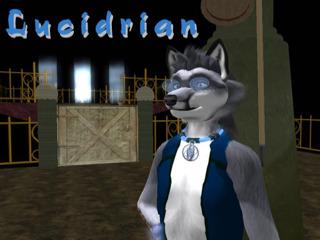 Lucidrian Oakleaf