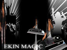 ekin Magic