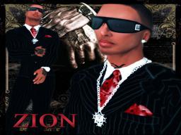 Zion Forcella