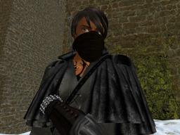ShadowStalker Cale