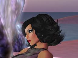 Roxxie Lavendel