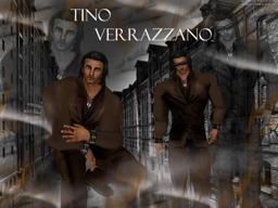 Tino Verrazzano