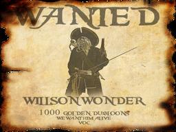 Willson Wonder