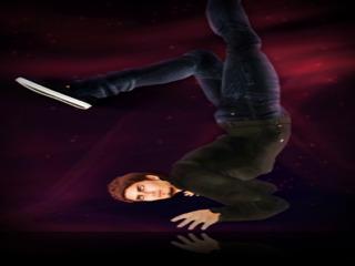 Zaine Swords