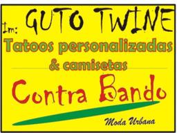 guto Twine