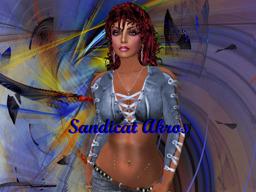Sandicat McMasters