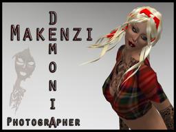 Makenzi Demonia