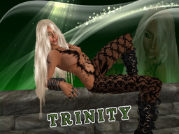 Trinity Ceriaptrix