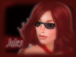 Jules Saxondale