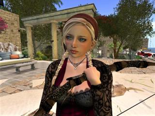 MilliParker Resident profile image