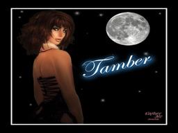 Tamber Shelton