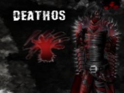 Deathos Foulsbane