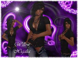 Willow Xigalia