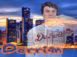 Derrian Smythe