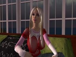 Veronica Silvercloud
