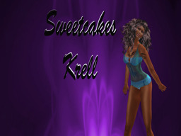sweetcakes Krell