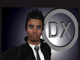 Marcel DutchX