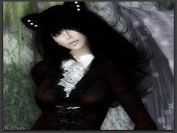 Nikki Moonshadow