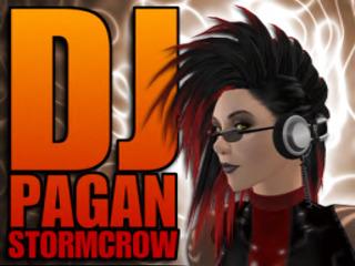 Pagan Stormcrow