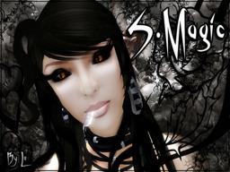Sabrina123 Magic