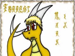 Forrest Tigerfish
