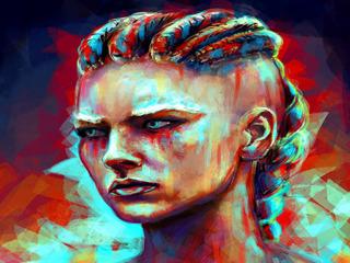Lagertha Ravenhurst profile image