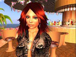 Ginger Brianna
