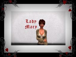 LadyMary Rain