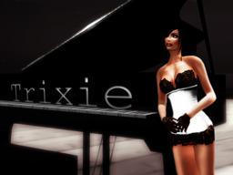 Trixie Mistwalker