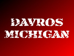 Davros Michigan